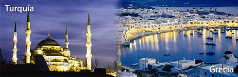 paquetes vacaciones europa turqua y grecia